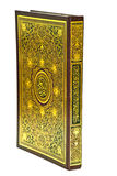 helig quran Royaltyfri Fotografi