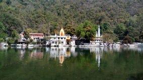 Heligt tempel Royaltyfri Fotografi