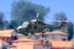 helikopter Zdjęcia Royalty Free