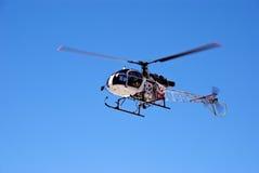 Helikopter stock afbeeldingen