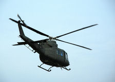 helikopter Obrazy Stock