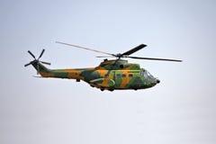 Helikopter royalty-vrije stock afbeeldingen