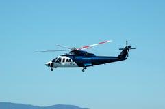 helikopter Zdjęcie Stock