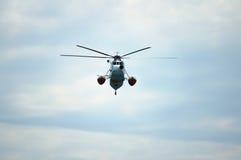 Helikopter stock foto's