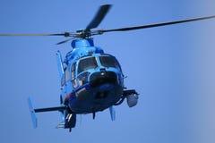 Helikopter Fotografia Stock