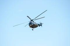 Helikopter Royalty-vrije Stock Foto
