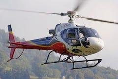 Helikopter Stock Afbeelding