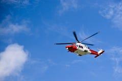 helikopter Zdjęcia Stock