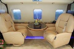 helikopter luksusowy Obrazy Royalty Free