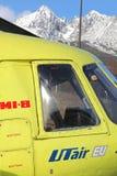 Helikopter Mil Mi-8 Zdjęcia Stock