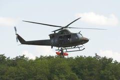 helikopter ratunkowy Zdjęcie Stock