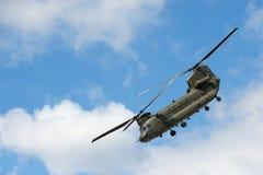 helikoptermilitär Arkivbilder