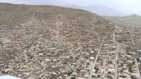 Helikopterverrichtingen in Afghanistan stock videobeelden