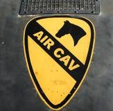 Helikoptrar i Afghanistan Royaltyfri Bild