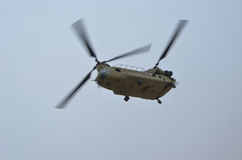 Helikoptrar i Afghanistan Royaltyfri Fotografi