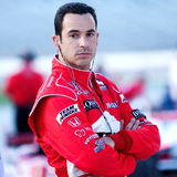Helio Castroneves Royalty Free Stock Photography