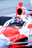 Helio Castroneves Royalty Free Stock Images