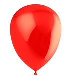 Helium balloon Stock Photos