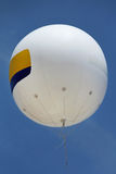 Helium Balloon Stock Images