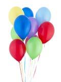 Helium Stock Image