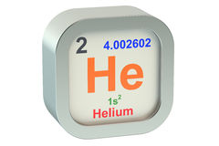 Helium Royalty Free Stock Photo