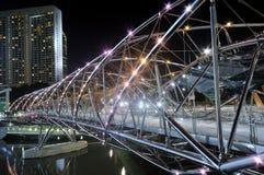 helix моста двойной стоковые изображения rf