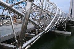 Helix most Zdjęcia Stock