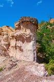 The Hell's Kitchen, Marafa Canyon, Kenya Royalty Free Stock Image