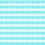Hellblaues Muster stock abbildung