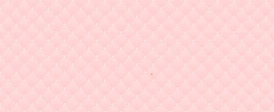 Hellblaues nahtloses Muster Dekorativer Hintergrund für Weihnachtskindische Partei stock abbildung