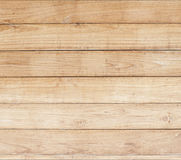 Hellbrauner hölzerner Hintergrund Stockbilder