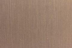 Hellbrauner silk Hintergrund Stockfoto