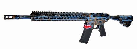 Hellbreaker από Sharps Bros και Spikes Tactical HDR Στοκ εικόνες με δικαίωμα ελεύθερης χρήσης