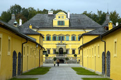 Hellbrunn Stock Photography