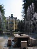 Hellbrunn castle Stock Photography