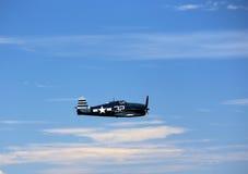 Hellcat Grumman Стоковая Фотография RF