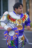 Helldorado days parade Royalty Free Stock Photography