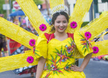 Helldorado days parade Royalty Free Stock Images