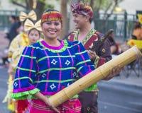 Helldorado days parade Stock Photo