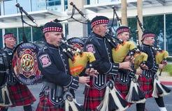 Helldorado days parade Royalty Free Stock Photography