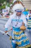 Helldorado days parade Royalty Free Stock Images