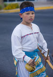 Helldorado days parade Royalty Free Stock Photo
