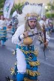 Helldorado days parade Royalty Free Stock Image