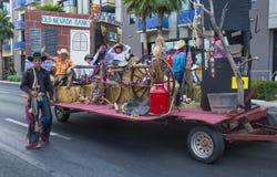 Helldorado days parade Stock Images