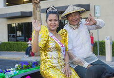 Helldorado days parade Royalty Free Stock Photos