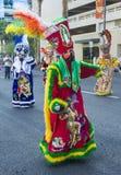 Helldorado-Tagesparade Stockfoto