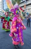 Helldorado-Tagesparade Lizenzfreie Stockfotografie