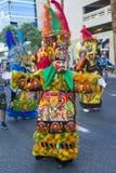 Helldorado-Tagesparade Lizenzfreies Stockbild
