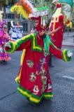 Helldorado-Tagesparade Stockfotografie