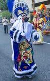 Helldorado-Tagesparade Stockbilder